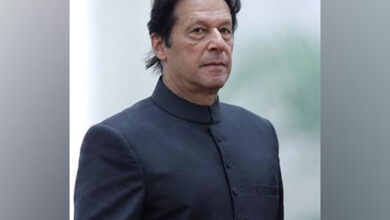 Photo of Imran thanks Turkish President for support on Kashmir