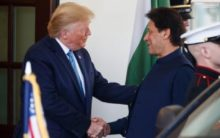 Imran expected to meet Trump in NY on Sep 23