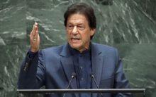 Pak: Record debt accumulated in first year of Imran Khan's term