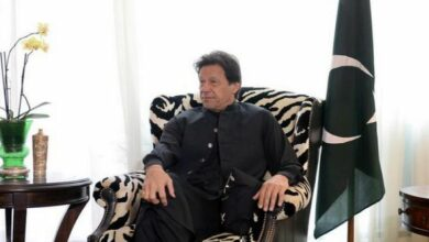 Photo of Imran Khan leaves for New York to attend UNGA session