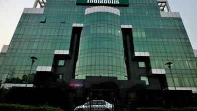 Photo of Shares of Indiabulls Group tank, housing finance unit down