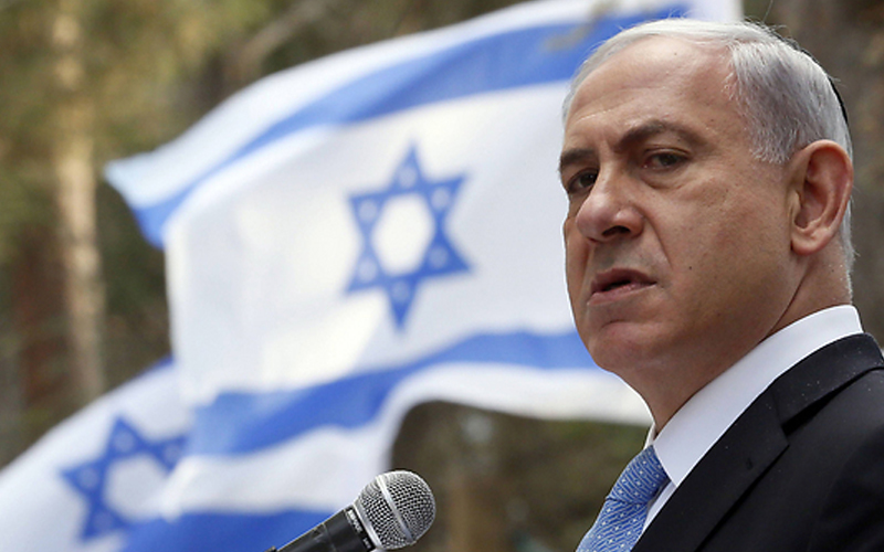 In a first, Israel president asks parliament to find PM