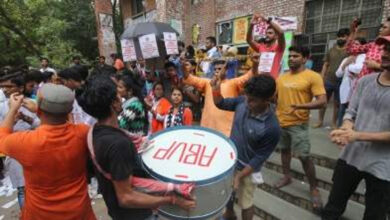 Photo of JNUSU polls: A serious affair