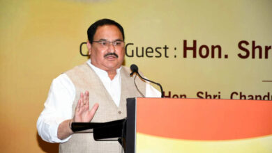 Photo of Bengal in grip of jungle raj, state terrorism: Nadda