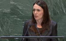 At UN event, PM praises Kiwi Muslims