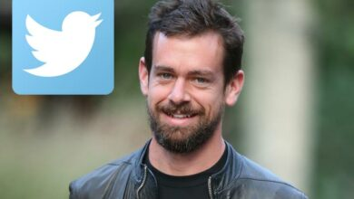Photo of Twitter CEO account hacked