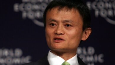 Photo of Smooth succession: Jack Ma eases out of a thriving Alibaba