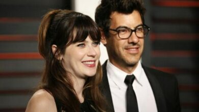 Photo of Jacob Pechecnik speaks out after ex-wife Zooey Deschanel moves on