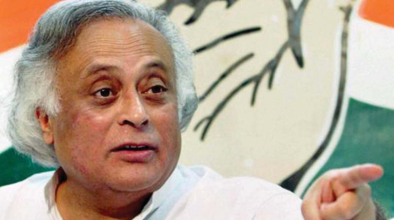 BJP coercing opposition to gain RS majority: Cong
