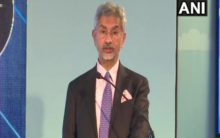 PoK: Hope to have jurisdiction over it one day, says Jaishankar