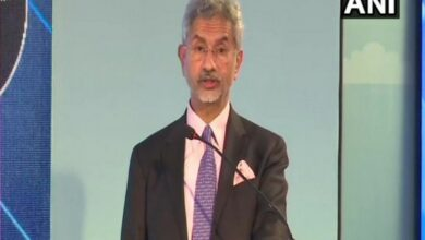 Photo of Secularism is not under threat in India, says Jaishankar