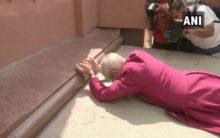 Ashamed for Jallianwala Bagh massacre: Archbishop of Canterbury