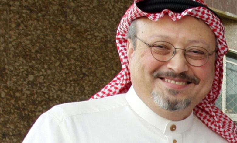 One year since murder of Saudi journalist Khashoggi
