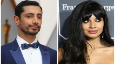 Photo of Jameela Jamil, Riz Ahmed pull out of Gates foundation event
