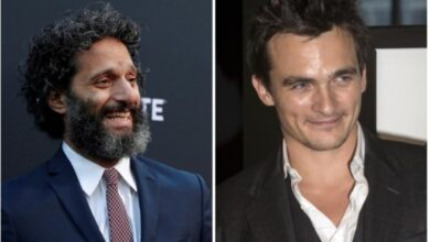 Photo of Jason Mantzoukas, Rupert Friend join Mark Wahlberg's 'Infinite'