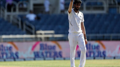 Photo of ICC rankings: Bumrah reaches number three spot