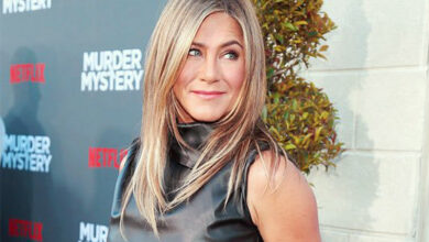 Photo of Aniston's 'Friends' reunion talk gets Twitter excited