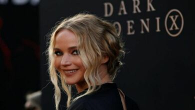 Photo of Did Jennifer Lawrence tie the knot with Cooke Maroney?