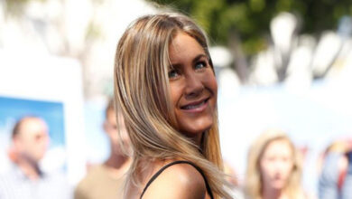Photo of Jennifer Aniston relates her character from 'The Morning Show'