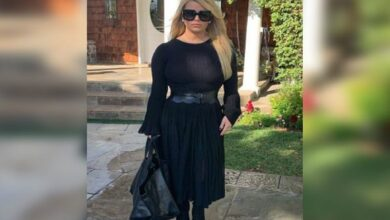 Jessica Simpson sheds 100 pounds post pregnancy