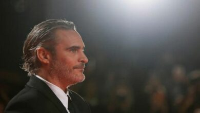 Photo of Joaquin Phoenix's next to be with Mike Mills