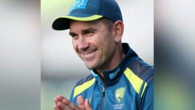 Photo of Justin Langer backs Warner for the final Ashes Test