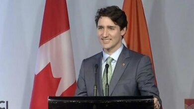 Justin Trudeau to kick off campaign for federal election