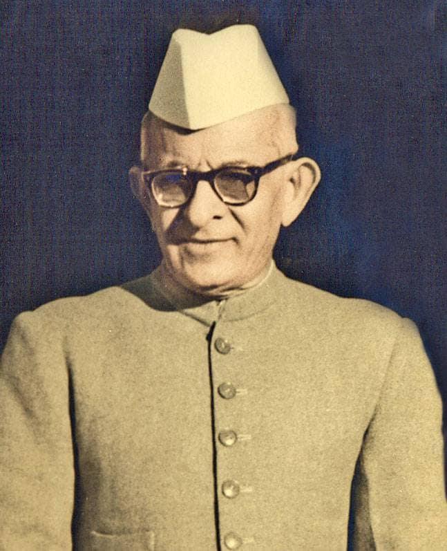 K.M Munshi