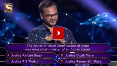 KBC 11: Meet first crorepati of the season