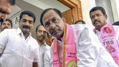 Photo of Additional responsibilities in Telangana Assembly for 4 Minister