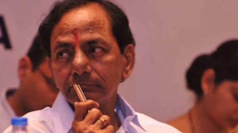 TRS may contest Assembly polls in Maharashtra's Nanded