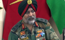 Two Pakistani citizens affiliated with LeT held in J-K: Army