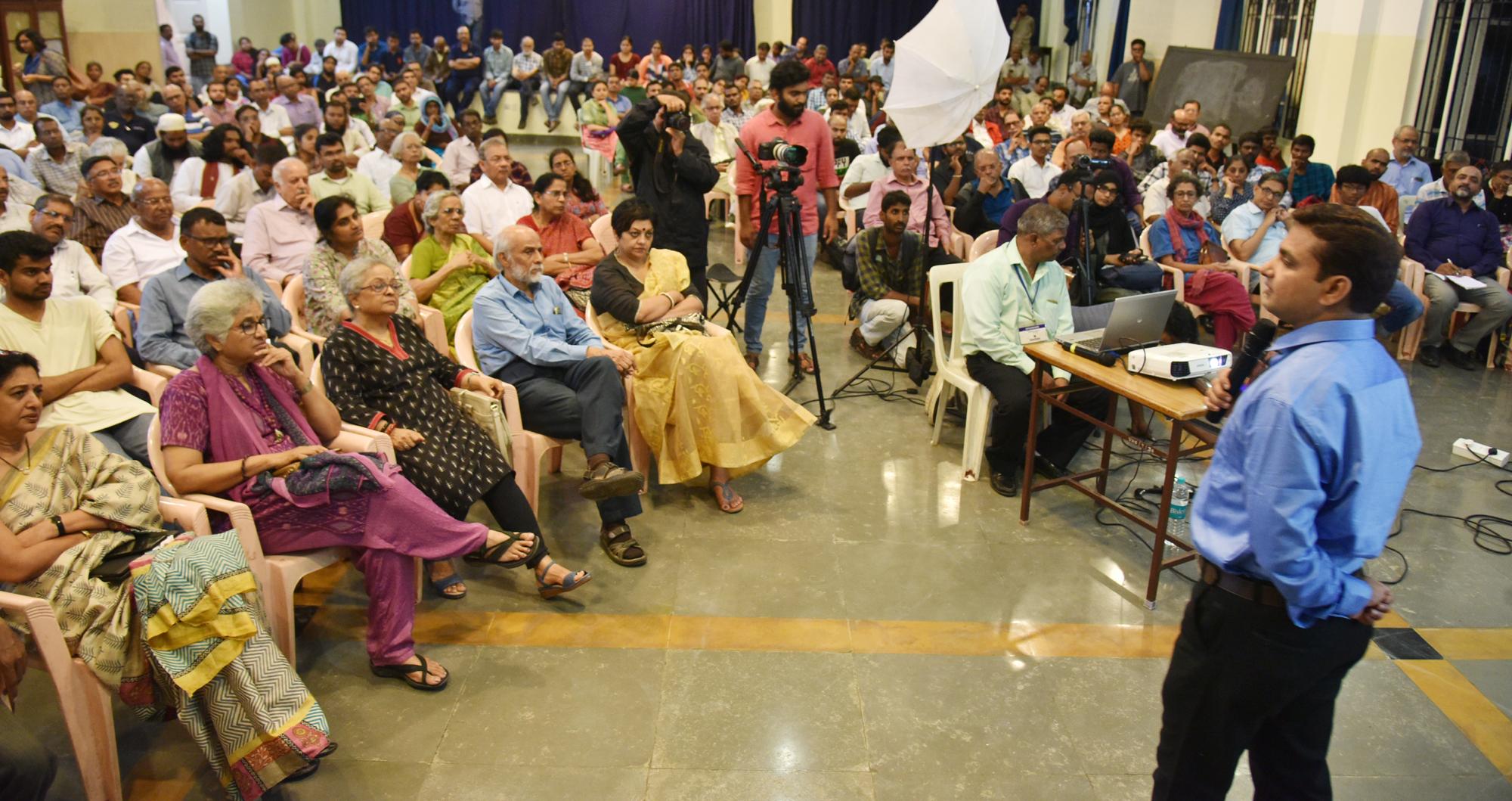 Hyderabad News: Latest Hyderabad City News, Hyderabad News Today