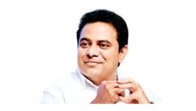 Photo of KTR seeks Centre's assistance for Hyderabad pharma city project