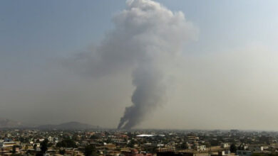 Photo of Kabul blast toll rises as US tries to finalise Taliban deal