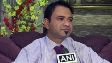 Photo of Request UP govt to reinstate me with due honour: Dr. Kafeel Khan