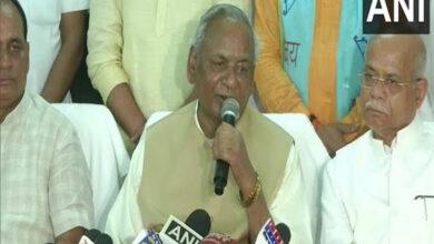 Photo of Ex-UP CM put on trial in Babri demolition case
