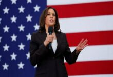 Photo of Indian-American Kamala Harris:The inspiring story of many firsts