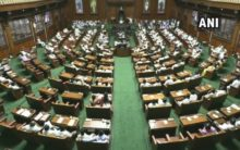 Winter session to be held in Bengaluru instead of flood-hit Belagavi
