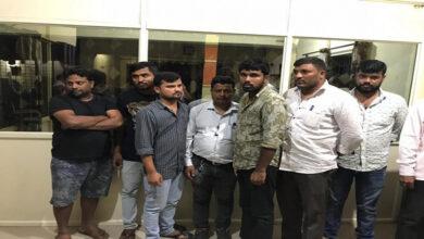 Photo of Karnataka: 13 gamblers, club owner arrested