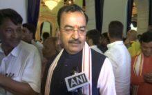 BJP to stay in power in UP for next 50 years: Keshav Prasad Maurya