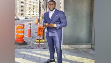Photo of Kevin Hart may face lawsuit over car accident