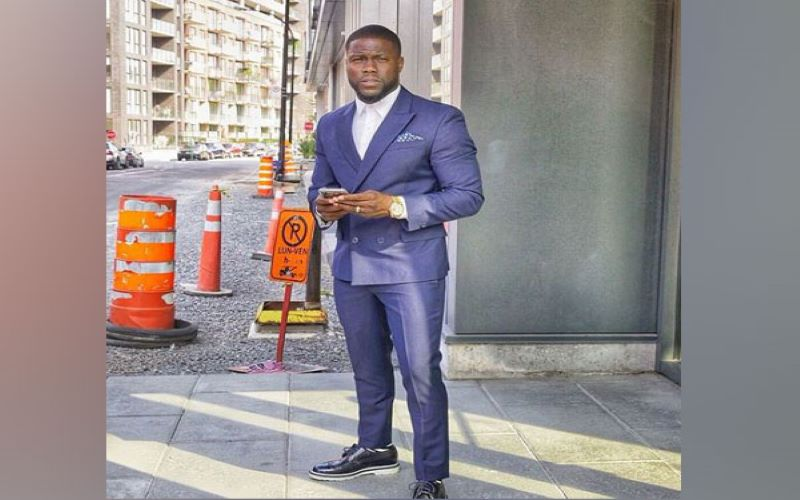 Kevin Hart may face lawsuit over car accident