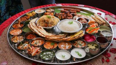 Photo of Show J&K ID here to get Rs 370 discount on 'Article 370' thali