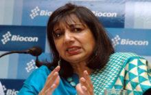 Hats off to Sitharaman for tax cut: Mazumdar-Shaw