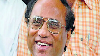 Photo of Former Andhra Speaker commits suicide, TDP blames YSRCP
