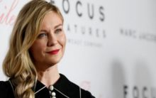 Kirsten Dunst had 'Anxiety' before Walk of Fame ceremony