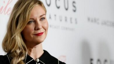 Photo of Kirsten Dunst had 'Anxiety' before Walk of Fame ceremony
