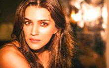 Glad to be part of female-centric film 'Mimi': Kriti