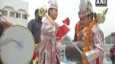 Photo of Amritsar's famous 'Langur Mela' begins!
